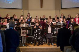 Calvary Women Chorus