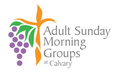 Calvary Adult Sunday Morning