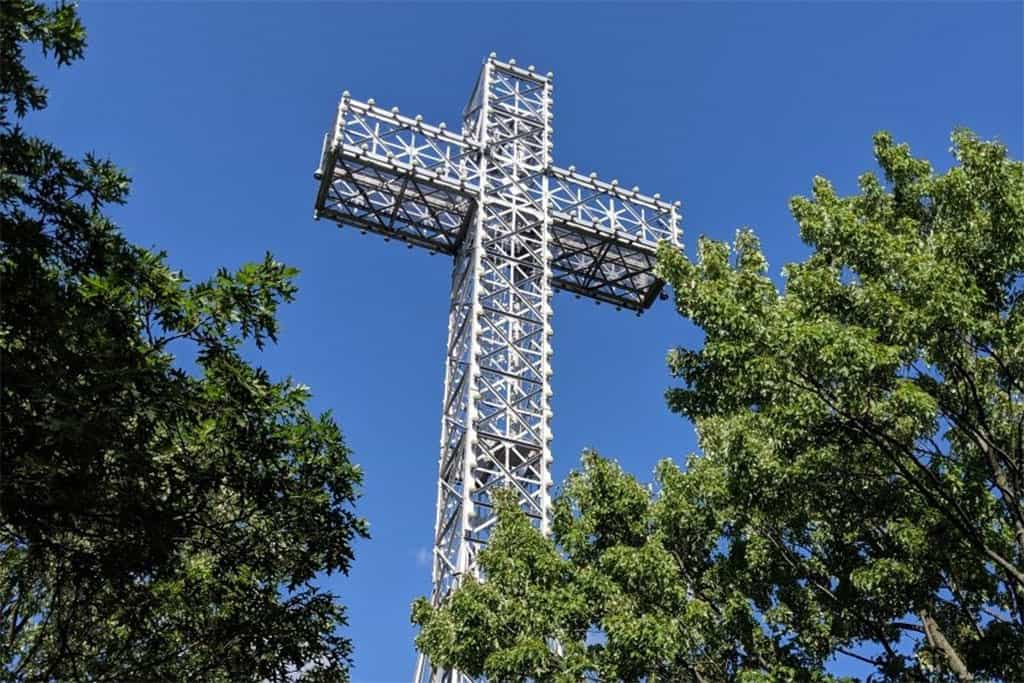 Montreal Cross