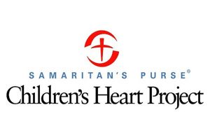 Children Heart Project logo