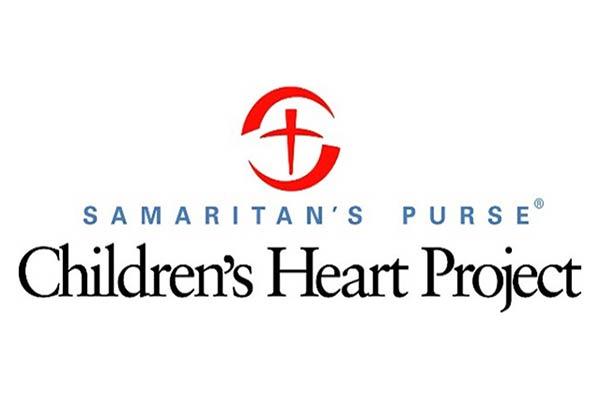 Children Heart Project logo