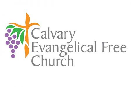 Calvary Evangelical Free Church Logo