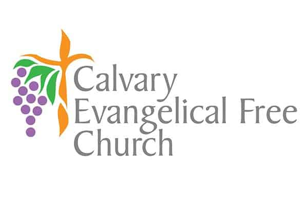 Calvary Evangelical Free Church Worship Service