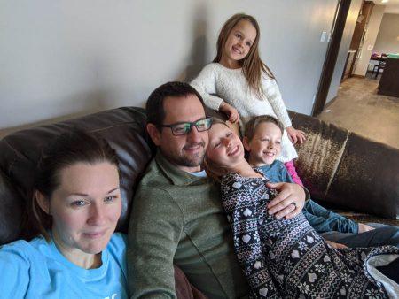 Calvary Family