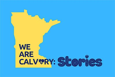 We are Calvary Stories