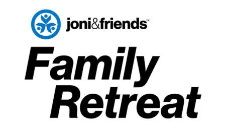 Joni & Friends Family Retreat