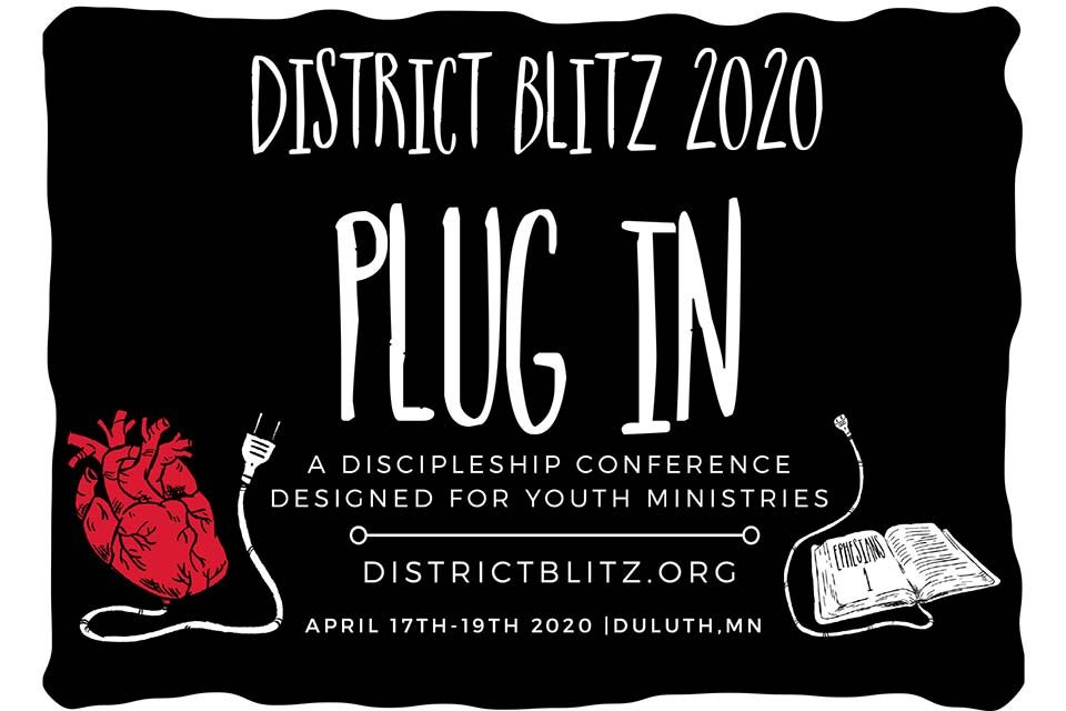 District Blitz 2020