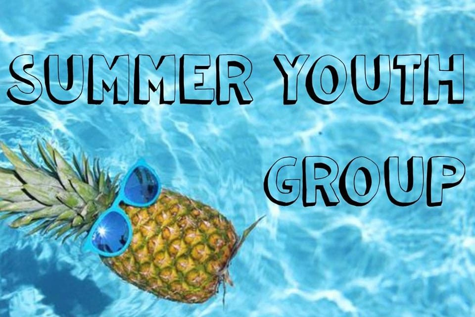 Summer Youth Group