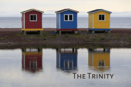The Trinity Sermon Series